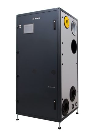Bosch SSB Condensing Boiler